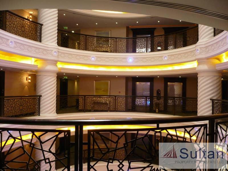 9 Sea View 1 BR in Marjan Island Resort SPA