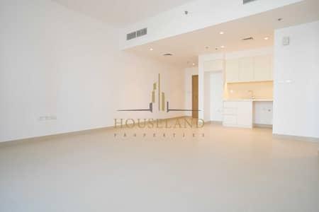 فلیٹ 1 غرفة نوم للايجار في ذا لاجونز، دبي - شقة في أفق الخور مرسى خور دبي ذا لاجونز 1 غرف 45000 درهم - 5366873