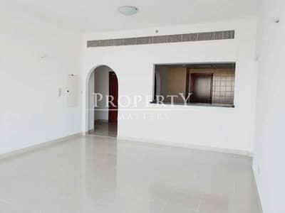 شقة 2 غرفة نوم للايجار في مدينة دبي الرياضية، دبي - شقة في برج التنس مدينة دبي الرياضية 2 غرف 52000 درهم - 5364994