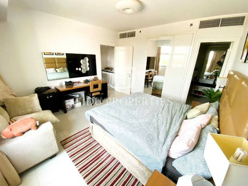 12 Vacant | Fully Furnished | With Good Amenities