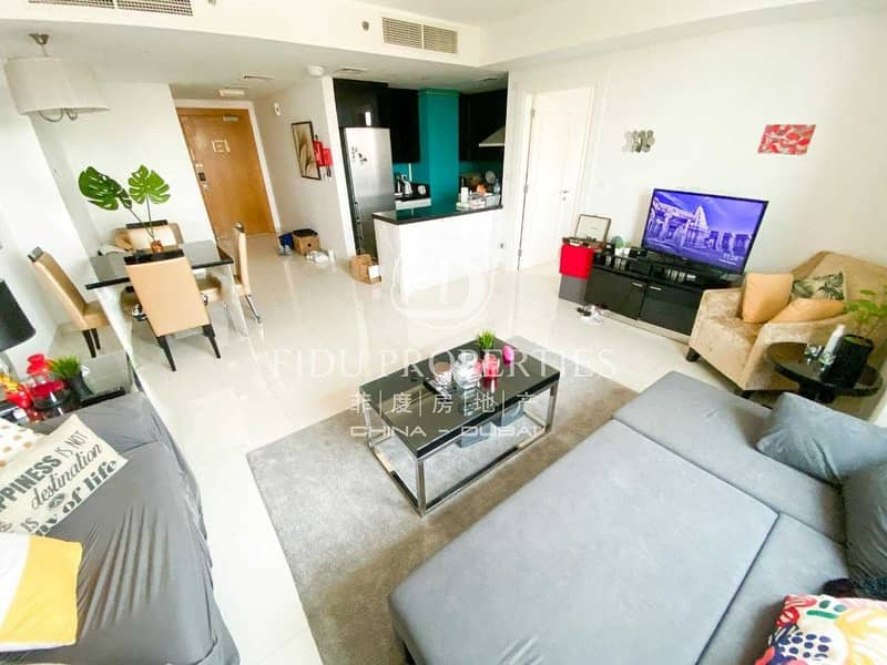 2 Vacant | Fully Furnished | With Good Amenities