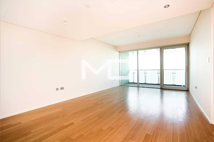 شقة في السنا 2 السنا المنيرة شاطئ الراحة 2 غرف 1700000 درهم - 5367029