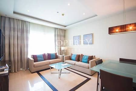 2 Bedroom Flat for Sale in Jumeirah Lake Towers (JLT), Dubai - Largest 2BR|Best Value|High Floor|Furnished