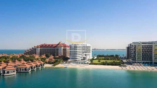 3 Bedroom Penthouse for Sale in Palm Jumeirah, Dubai - Penthouse In Palm Jumeira With Full Sea View And Atlantis