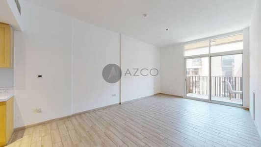 1 Bedroom Flat for Rent in Jumeirah Village Circle (JVC), Dubai - Rare Large Size Unit   Pool Facing   Ready to Move