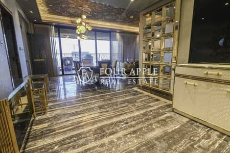 3 Bedroom Penthouse for Sale in Jumeirah Lake Towers (JLT), Dubai - Luxury Investment | Breathtaking | Hot Property