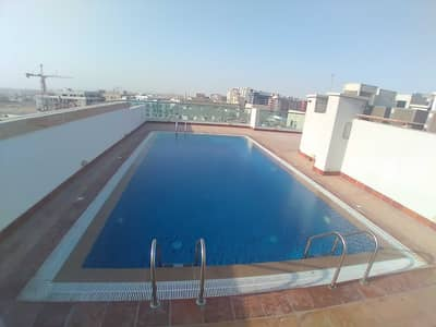 Studio for Rent in Nad Al Hamar, Dubai - 1 Month Free | 6 CHEQUES |Specious Studio | Laundry Room |Just In 26k