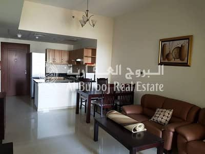 Fully Furnished 1BR-Elite Residences 8-Sports City