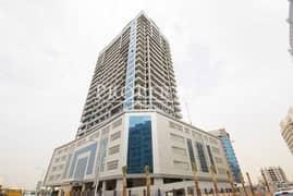 شقة في مساكن النخبة 9 مساكن النخبة الرياضية مدينة دبي الرياضية 1 غرف 33000 درهم - 5364981