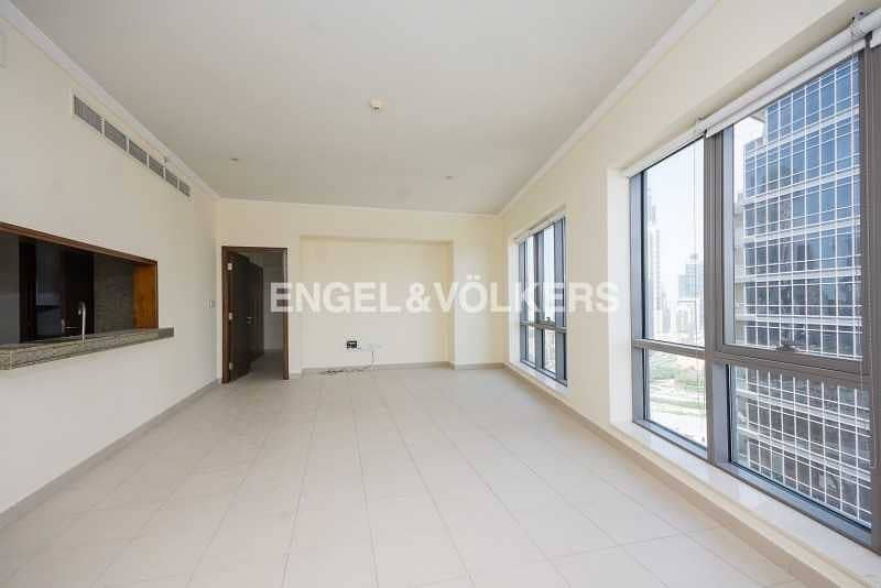 2 Best Investment 2 Bedroom | Full Burj Khalifa View