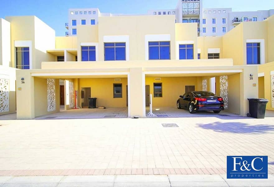 20 Book Today 3BR | Well Maintained | Brand New