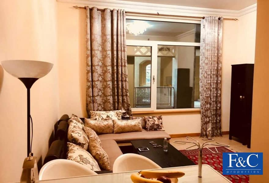 1 BR For Sale | Good Opportunity | Key With Me