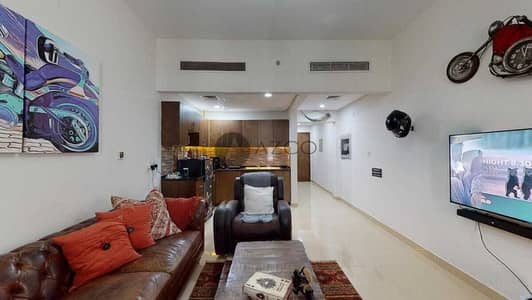 Studio for Sale in Jumeirah Village Circle (JVC), Dubai - Fully Furnished | Comfortable Living | Call us Now