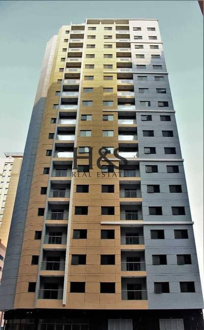شقة 1 غرفة نوم للبيع في النعيمية، عجمان - شقة في النعيمية 1 النعيمية 1 غرف 404000 درهم - 5367172