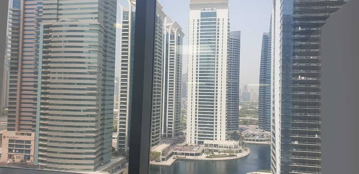 TIFFANY FITTED OFFICE NICE VIEW 950K ONLY