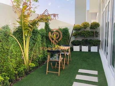 3 Bedroom Villa for Sale in DAMAC Hills 2 (Akoya Oxygen), Dubai - 3Br TH- Store Room- Garden- No Commission