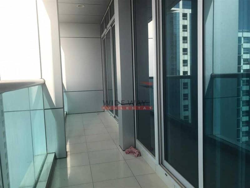 2 Big Balcony