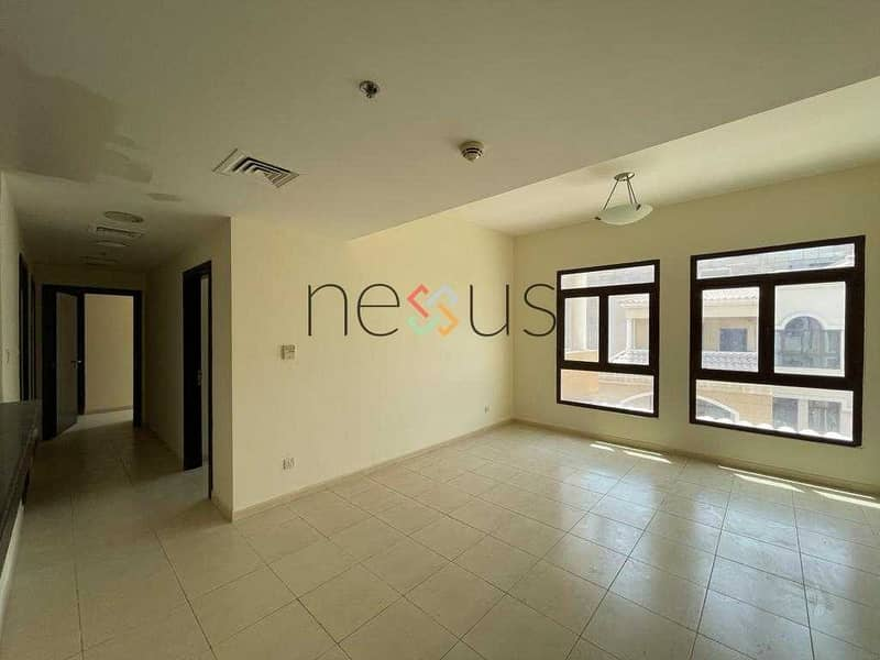Spacious 2BR | Upscale Community | Circle Mall