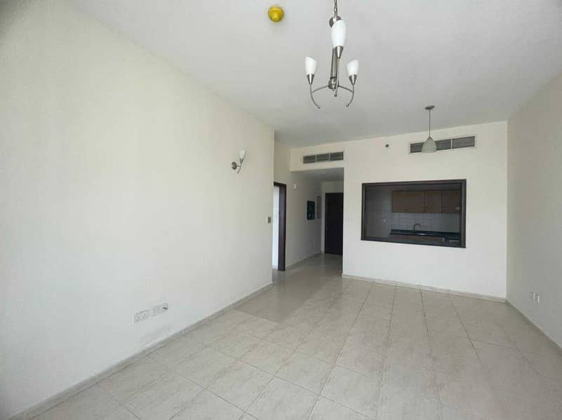 NO CHILLER ONLY DEWA 1BEDROOM WITH AFFORDABLE RENT
