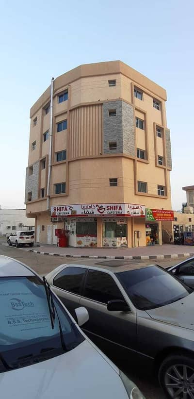 Studio for Rent in Al Bustan, Ajman - Very clean studio for annual rent in Ajman, Al Bustan area