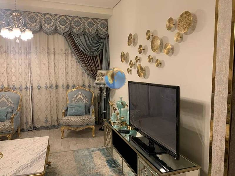 2 FULLY FURNISHED APARTMENT AT BUSINESS BAY