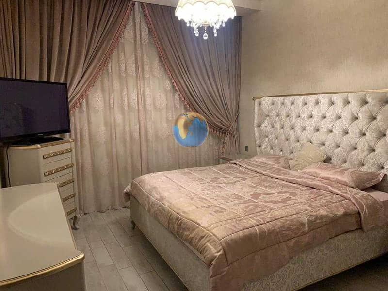 7 FULLY FURNISHED APARTMENT AT BUSINESS BAY