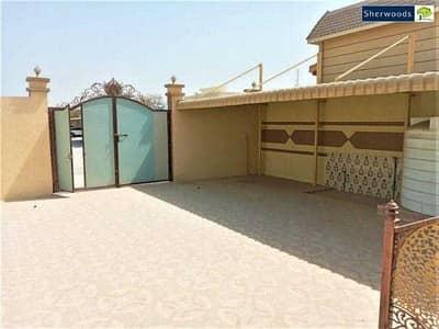 3 Bedroom Villa for Rent in Seih Al Uraibi, Ras Al Khaimah - Independant Villa-Very Private- Private parking