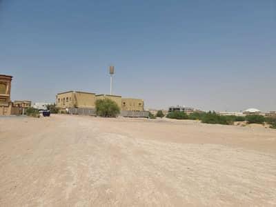Plot for Sale in Al Mowaihat, Ajman - 9700 SQ FT COMMERCIAL RESIDENTIAL PLOT CORER IN MOWHIYAT 1