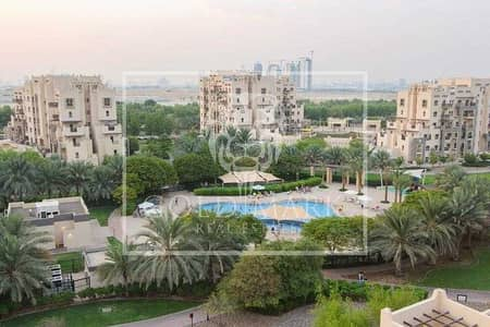 فلیٹ 2 غرفة نوم للبيع في رمرام، دبي - 2 Bed Apartment    Close kitchen   Inner circle