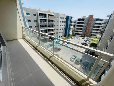 1 Bedroom Flat for Rent in Al Reef, Abu Dhabi - Spacious Apartment W/Balcony| Best Location