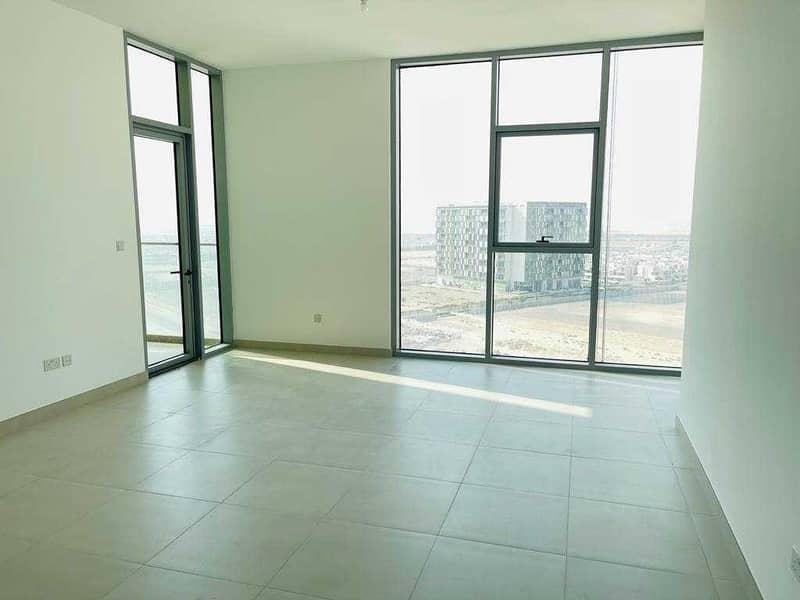 BRAND NEW I HIGHER FLOOR   COMMUNITY VIEW I TWO BEDROOM WITH BALCONY I PULSE DUBAI SOUTH