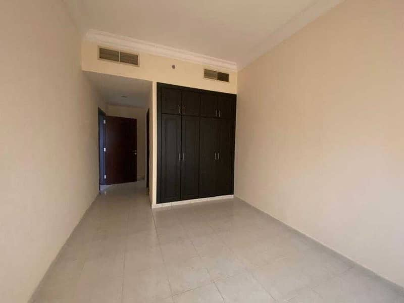Brand New Ready to move 1 bedrooms for sale In Goldcrest Tower B Ajman