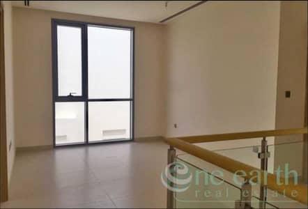 Single Row | Rented | Type E1 - Villa