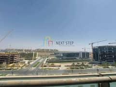 شقة في المنيرة شاطئ الراحة 2 غرف 101000 درهم - 5367568