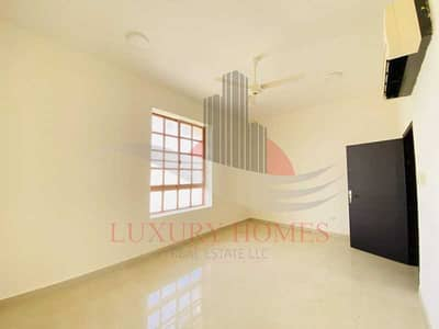 4 Bedroom Apartment for Rent in Al Jimi, Al Ain - Newly Renovated Apartment Balcony Near Jimi Mall