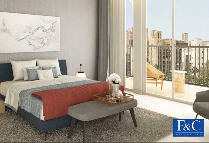 2 Biggest Size Resale | Unique 2 Bedroom | Rahaal