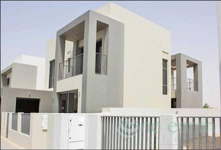 Beautiful 4 Bed + Maid Villa in Sidra 2 | Rented