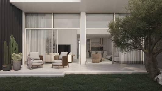 6 Bedroom Villa for Sale in Mohammed Bin Rashid City, Dubai - Mag Park   Burj Khalifa View   G+2 With Elevator