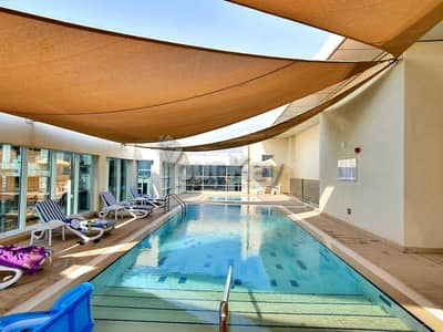 1 Bedroom Apartment for Rent in Al Raha Beach, Abu Dhabi - NO COMMISSION! Excellent Finished 1BR