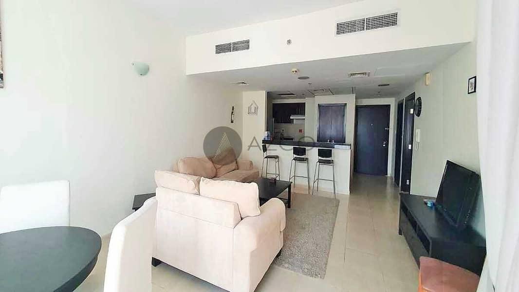 شقة في فورتوناتو قرية جميرا الدائرية 1 غرف 45999 درهم - 5367700