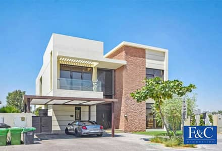 4 Bedroom Villa for Sale in DAMAC Hills (Akoya by DAMAC), Dubai - Beautiful 4BR   Spacious Villa   Large Garden