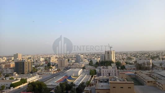 2 Bedroom Flat for Sale in Al Nuaimiya, Ajman - COMPETITIVE PRICING OFFER| 2 BHK FOR SALE| CITY TOWER| AJMAN| UAE.