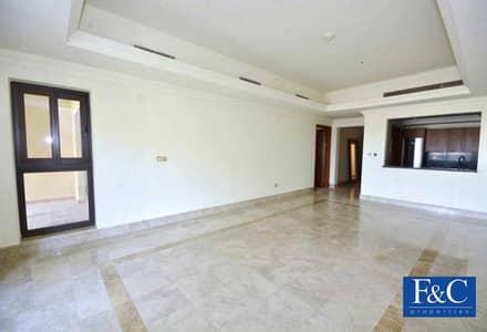 شقة 1 غرفة نوم للبيع في نخلة جميرا، دبي - NEW TO THE MARKET   TENANTED   EXCLUSIVE
