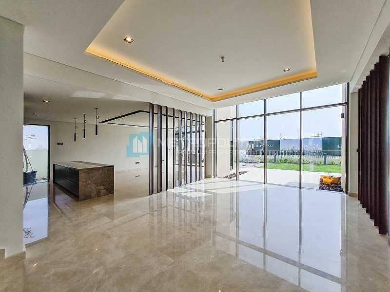 2 Luxurious Villa I Park Facing I Huge Plot