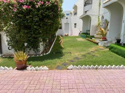فیلا 4 غرف نوم للايجار في السطوة، دبي - Large Layout 4BR Villa