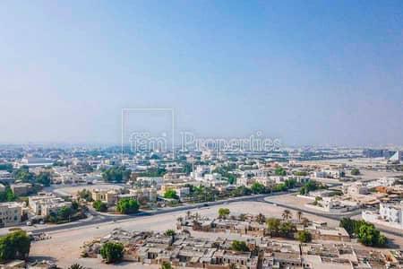 ارض سكنية  للبيع في جميرا، دبي - Large End Unit Plot | B+G+1 | 100% FREEHOLD