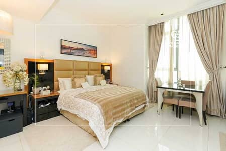 Studio for Sale in Business Bay, Dubai - Bright and Modern Studio with Fascinating Views