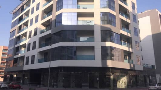 Shop for Rent in Al Warqaa, Dubai - Spacious 592 Sq. Ft. Shop | Al Warqaa 1