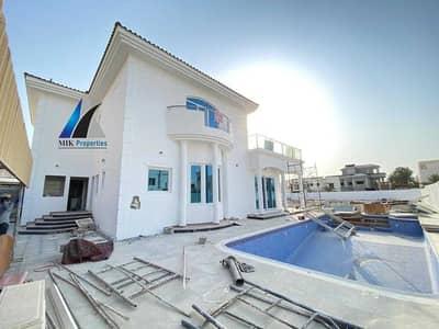 فیلا 5 غرف نوم للايجار في أم سقیم، دبي - فیلا في ام سقیم 3 أم سقیم 5 غرف 500000 درهم - 5368006