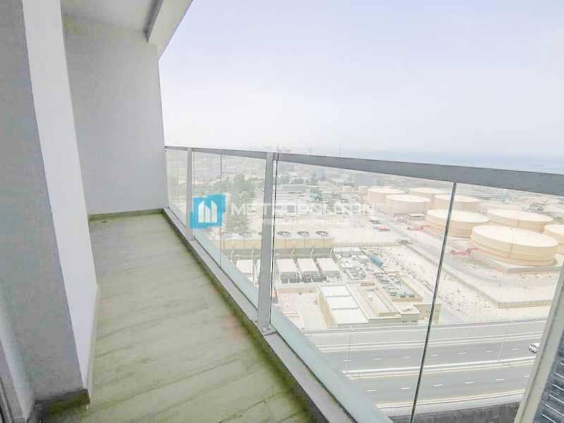 2 Unbeatable Sea View  High Floor  Modern Finishing